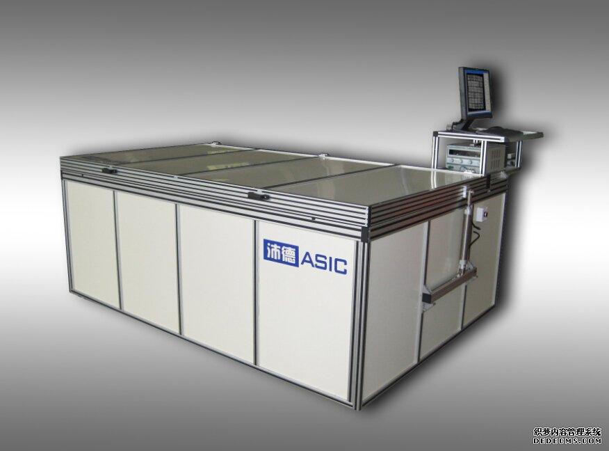 太阳能电池组件EL测试仪(